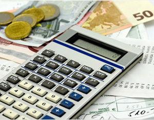 Es bleibt letzte Woche zur Einreichung der jährlichen Steuererklärungen der Firmen